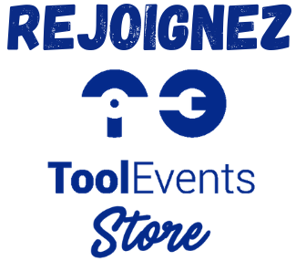 Rejoindre ToolEvents Store